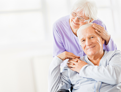 Long-Term Care Myths
