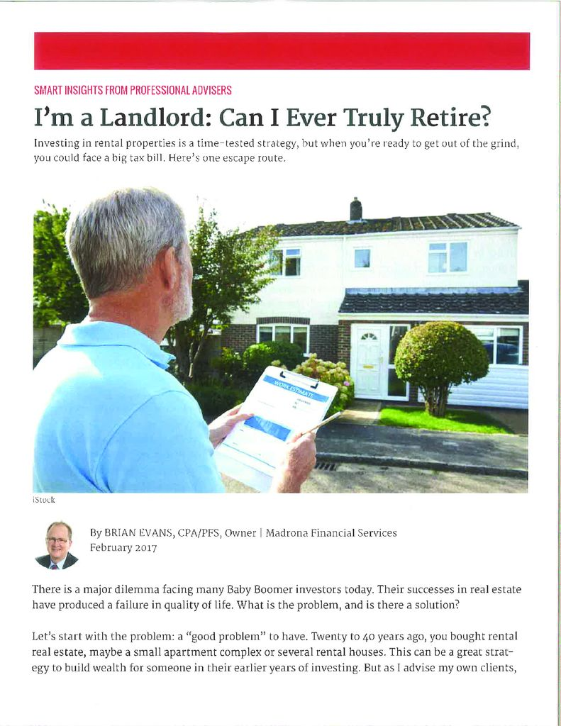 thumbnail of ILG Kiplinger Article – I'm a Landlord Can I Ever Truly Retire