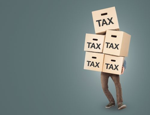 Will Your Tax Burden Decrease in Retirement?