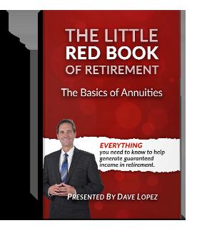 basics of annuities
