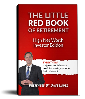 little red book - high net worth investor