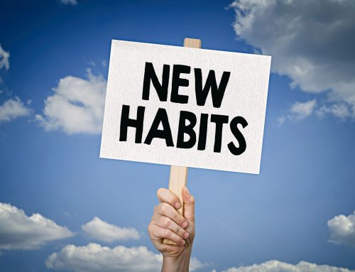 3 Easy Ways to Develop New Habits