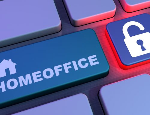 5 Tips for Staying Cyber-Secure When Working from Home